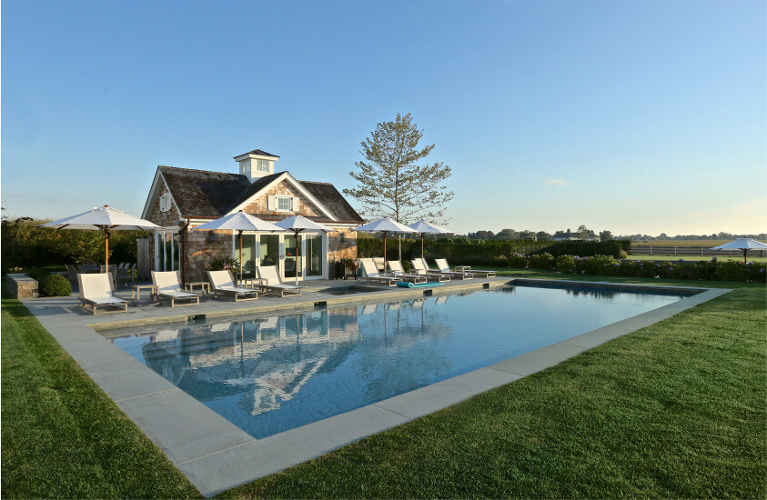 Hedges Lane Sagaponack 35