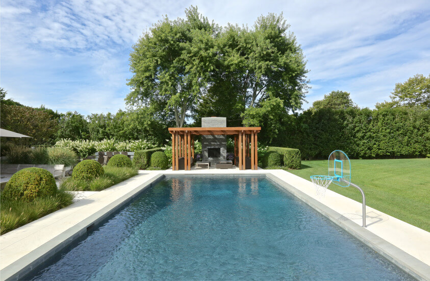 Hedges Lane, Sagaponack South 1
