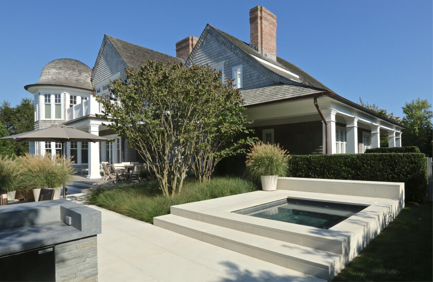Hedges Lane, Sagaponack South 2