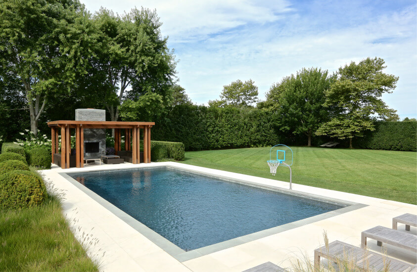 Hedges Lane, Sagaponack South 4